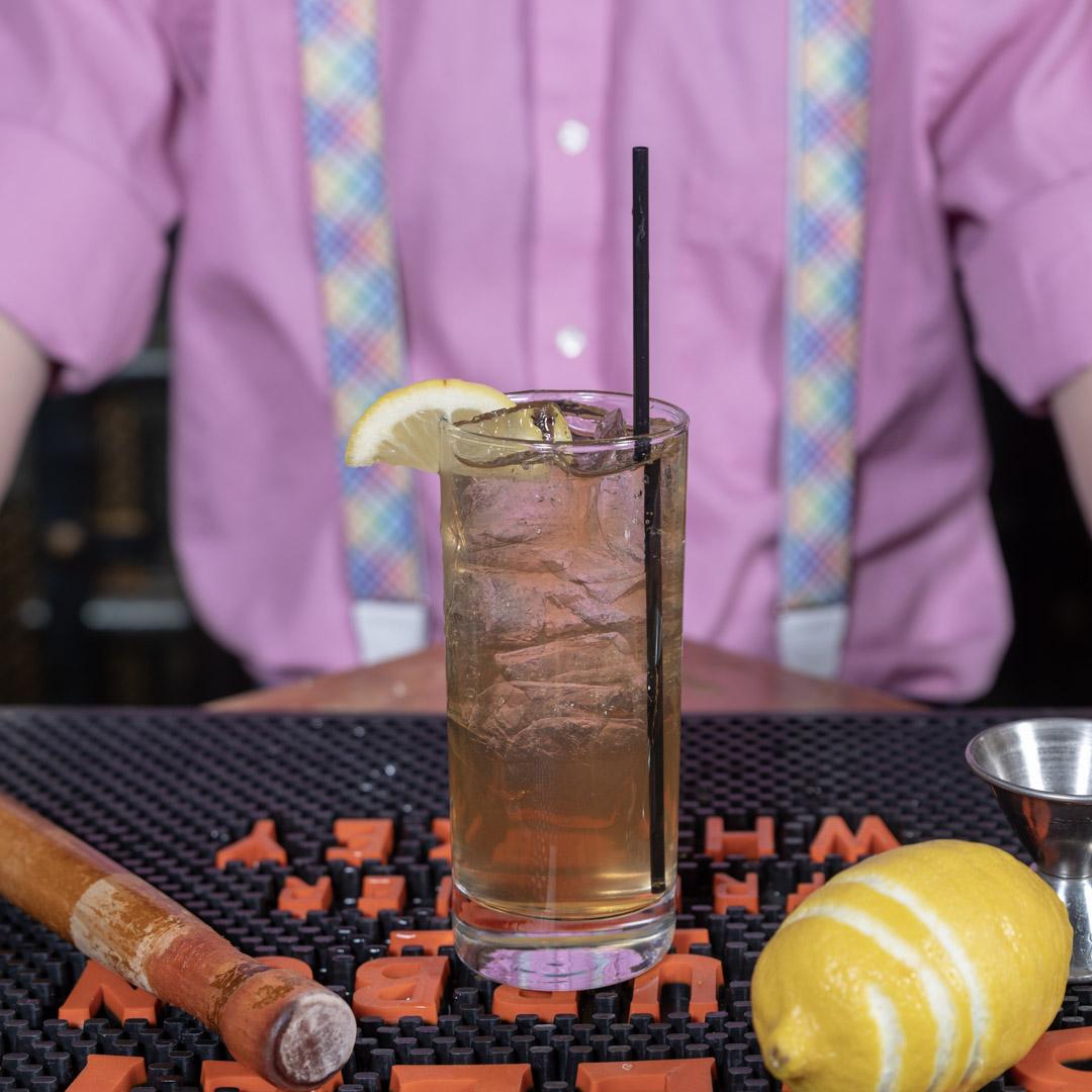 Tennessee Tea Cocktail